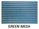 Green Mesh