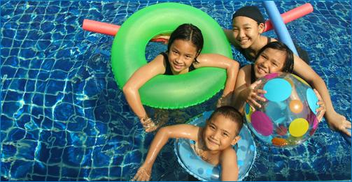 Pool Floats & Toys