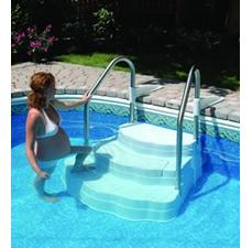 Pool Ladder - Top Above Ground Pool Ladders, Pool Steps & Pool ...