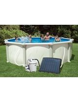 SolarPRO XF Solar Pool Heater
