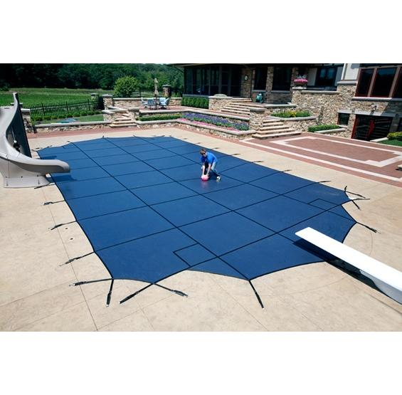 safety pool covers arctic armor 20 year warranty mesh pc pools