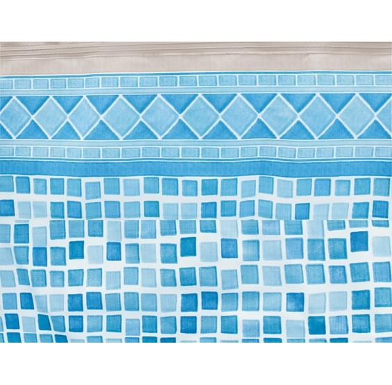 Proseries Soft Sided Metal Frame Above Ground Pool Pc Pools