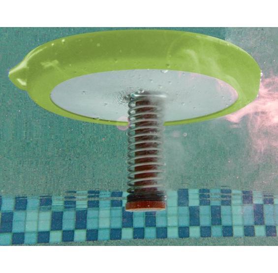 Eko Klor Solar Ionizer Pc Pools