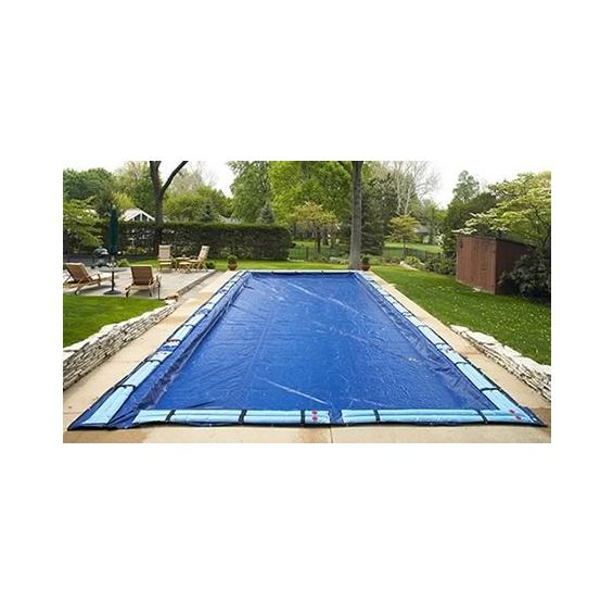 Winter Pool Cover In Ground 15 Year Warranty Pc Pools