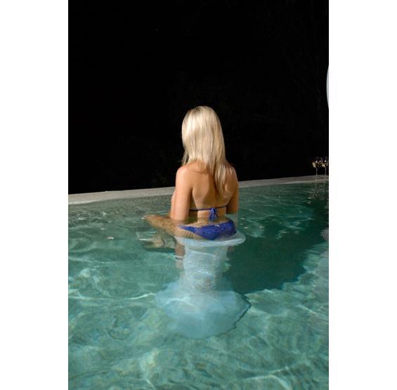 Led Pool Stool Pc Pools