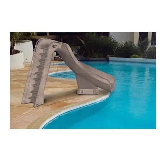 Typhoon Pool Slide Pc Pools