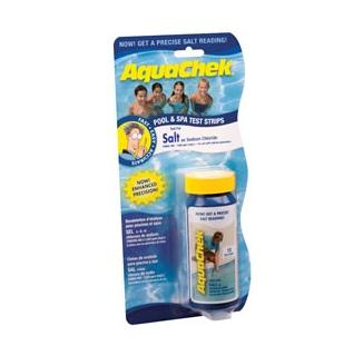 Aqua Chek Salt Test Strips
