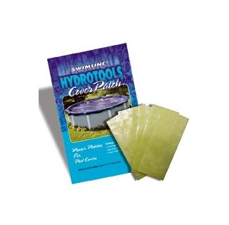 Winter Pool Cover Patch Kit Pc Pools
