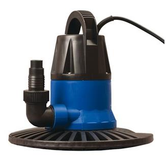 Super Dredger™ I/G Cover Pump 2450 GPH