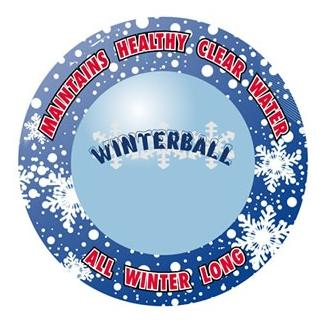 Winterball Natural Enzyme Winterizer