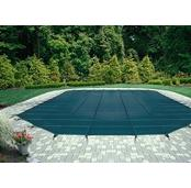 Safety Pool Cover - Mesh - 12 Year Warranty