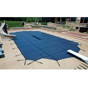 Safety Pool Cover - Ultra Light Solid - 20 Year Warranty