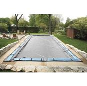 Winter Pool Cover - In Ground Pool - 20 Year Warranty