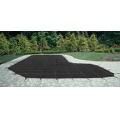 Safety Pool Cover - Commercial Mesh - 25 Year Warranty