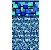 Indigo Tile UniBead Liner Heavy Gauge