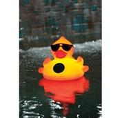 Derby Duck Solar Light Up Pool & Spa Chlorinator