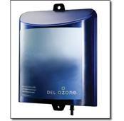 DEL Clear Corona Ozonator