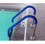 Handrail Grips Blue