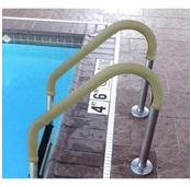 Handrail Grips Tan