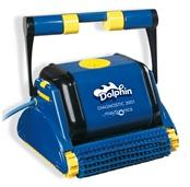 Dolphin™ 3001 Commercial Auto Pool Cleaner w/ Caddy