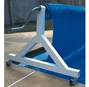 Commercial Solar Reel For In Ground Pools