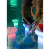 LED Pool Stool™
