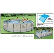 ProSeries Soft-Sided Above Ground Pool