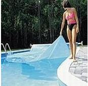 Magni-Clear™ Solar Pool Cover