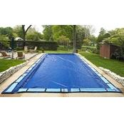 Winter Pool Cover - In Ground Pool - 15 Year Warranty