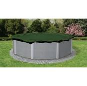 Winter Pool Cover - Above Ground Pool - 12 Year Warranty
