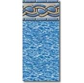Marigo Bay Beaded Pool Liner Heavy Gauge