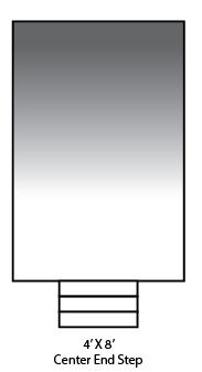CenterStep SafteyCover StepSectionLocation