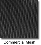 Commercial Mesh
