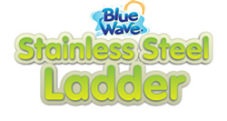 NE122SS stainlesssteelladder logo