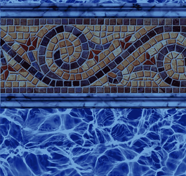 Above Ground Pool Liners and In Ground Pool Liners | PC Pools