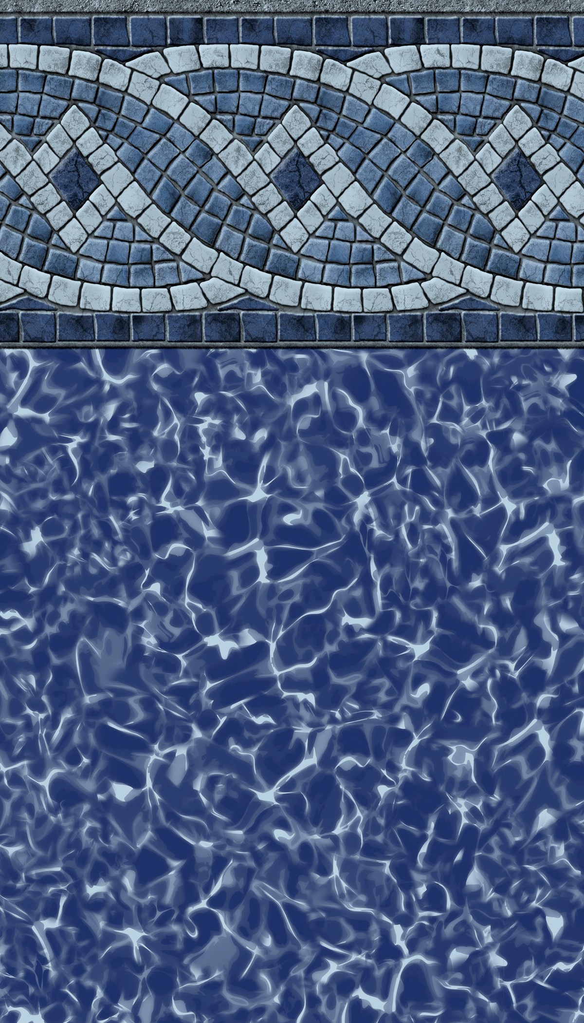 Custom In Ground Pool Liners Pc Pools