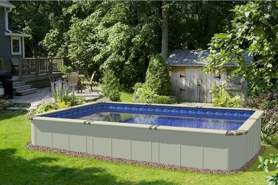 Selecting The Right Above Ground Pool Size And Location