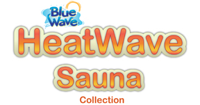 Blue Wave HeatWave Saunas