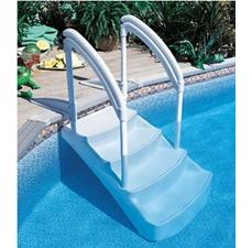 Pool Steps, Pool Ladders & Pool Decks