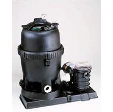 Pool Pump & Filter Systems