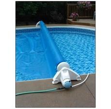 Solar Pool Covers & Reels
