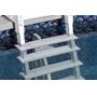 Deluxe Heavy Duty In Pool Ladder close up