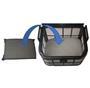 Blue Wave Fine Filter Insert for Indigo Hybrid x-5 Cleaner - 3 PACK