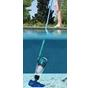 Blue Wave® Pool Blaster® Fusion™ PV-10 Hand-Held Lithium Cleaner