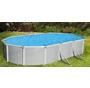 Samoan Above Ground Pool Oval