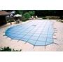 Safety Pool Cover - Ultra Light Solid 20 Year Warranty
