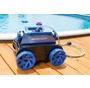 Blue Wave Indigo Hybrid x-5 Robotic Cleaner