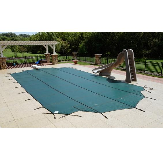 Safety Pool Cvoer Mesh 12 Year