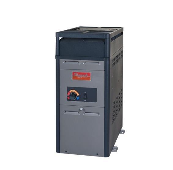 Raypak Poo & Spa Heater 105K BTU
