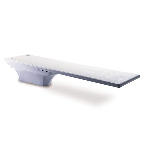 Techni-Beam Diving Board (White)
